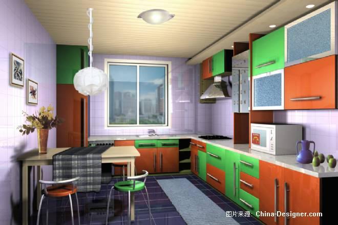 c-海山的设计师家园-住宅公寓