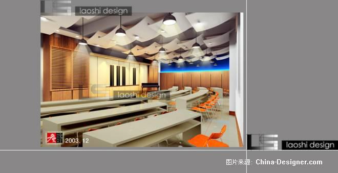 音乐教室001-老史装饰设计工作室的设计师家园-学校图片