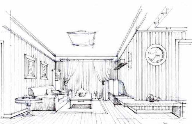 室内设计     图片