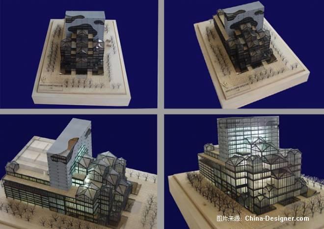 立体构成-刘萍的设计师家园-住宅公寓图片