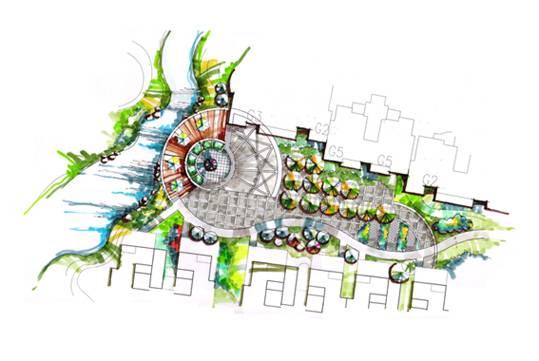 中天世纪花城-阿鲍的设计师家园-其他