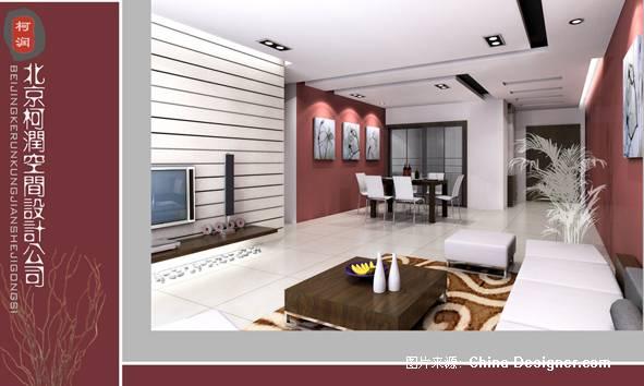 assafdfasd-伍小飞的设计师家园-住宅公寓