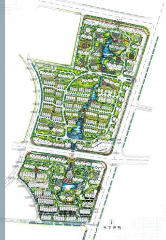 东阳中天世纪花城-程琳的设计师家园-住宅公寓