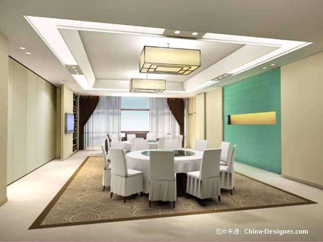 小包间-青岛易林设计事务所的设计师家园-餐饮酒吧