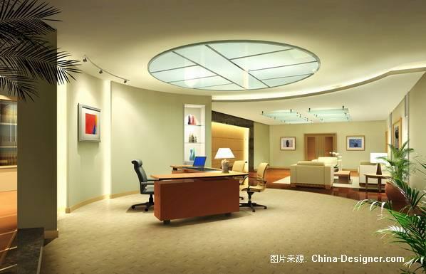 汽车销售4s店中标方案-l b重庆室内设计工作室的设计师家园-专卖展示