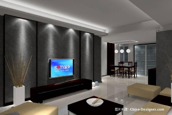 洗澡间清空的公寓-刘伯雄的设计师情趣-住宅家园穿一起情趣内衣完构筑怎么后图片