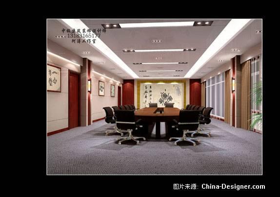 机关会议室-郭涛的设计师家园-学校图片