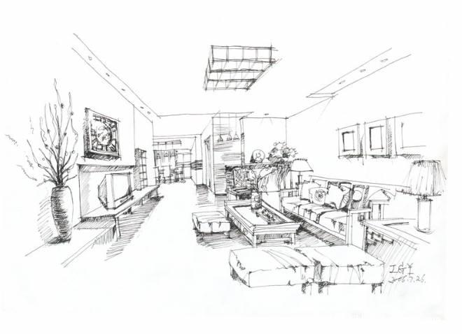 lgy空间环境设计