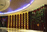 设计师家园-台州玉环某酒店装饰工程