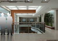 设计师家园-新华通讯社甘肃分社新闻信息综合楼装修工程