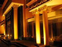 设计师家园-西藏拉萨越秀鲍参宫装饰设计方案