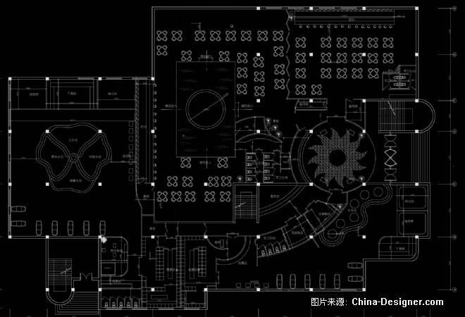 ktv-创意空间建筑室内设计工作室的设计师家园-歌舞迪厅