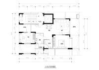 设计师家园-招商依山郡样板房II