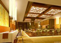 设计师家园-珠海庆华国际酒店