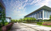 设计师家园-上海市嘉定区马陆镇政府景观
