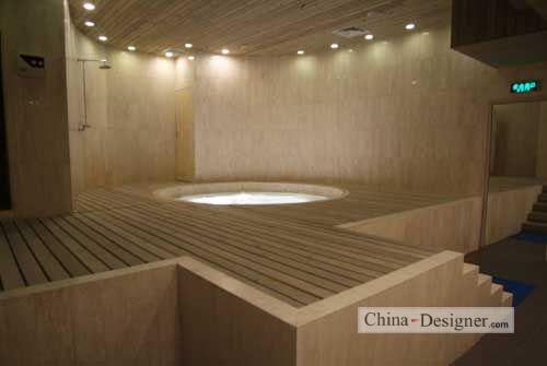 卓锦万代-胡姬花园会所-安东的设计师家园-绚丽