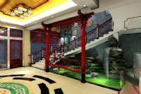 设计师家园-中式酒店