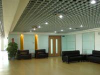 设计师家园-广西卷烟总厂会议中心