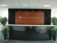 设计师家园-办公空间