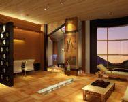 设计师家园-盛樱假日酒店