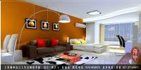 设计师家园-姜堰大厦单身公寓全装修工程