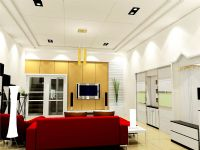 设计师家园-王哥庄姜先生楼房
