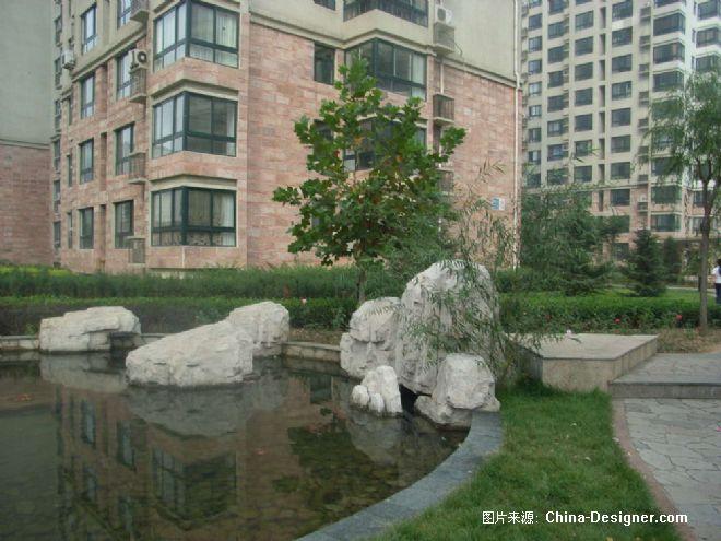 秦皇岛滨海城景观工程-秦皇岛天荣绿化工程有限责任公司的设计师家园
