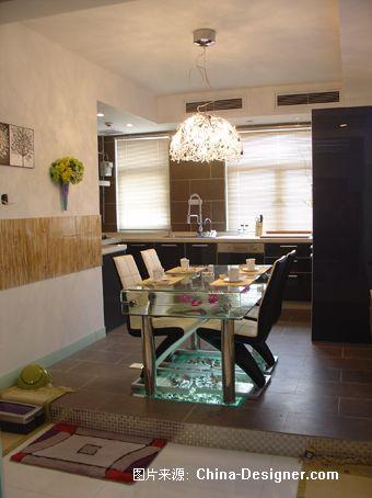 灵动的生活-王红的设计师家园-田园风格,奢华,现代,中式