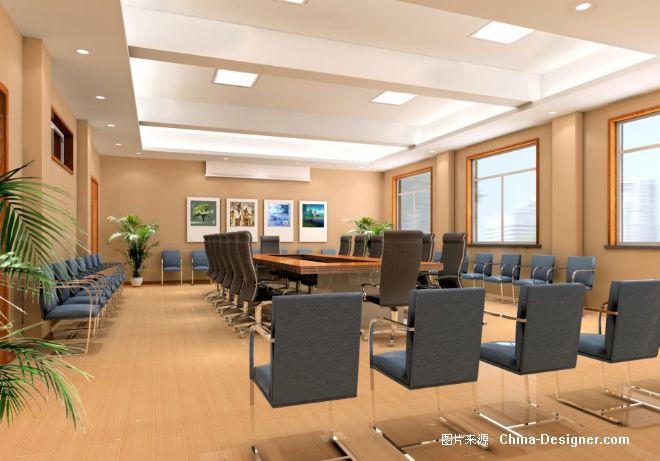 武汉对外贸易学校会议室图片