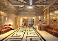 设计师家园-金丽大浴场