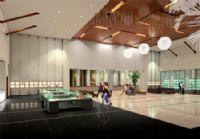 设计师家园-融金办公会所