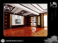 设计师家园-于先生住宅设计
