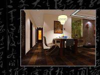 设计师家园-天津红�|领世郡-新中式风格
