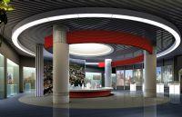设计师家园-新疆博物馆