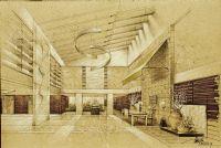 设计师家园-天福茶楼