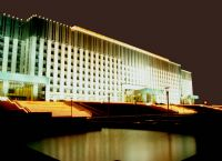 设计师家园-呼和浩特市五大班子综合楼