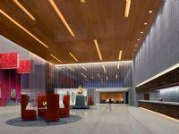 设计师家园-北京机场T3航站楼廊廷酒店
