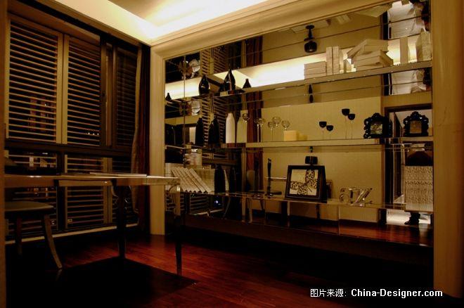 Kowloon Jade-陈德坚的设计师家园-欧式,现代,200万以上