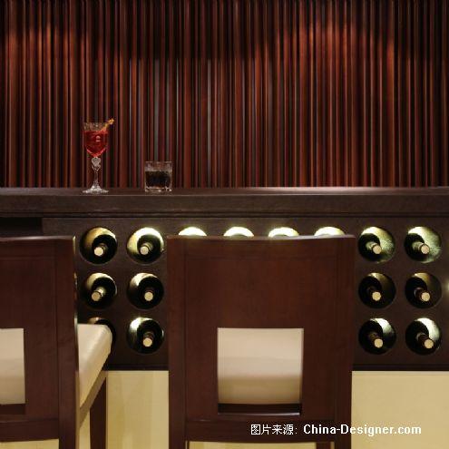 The Penthouse at 17 Miles,ABD suite-陈德坚的设计师家园-现代简约,200万以上,别墅样板间