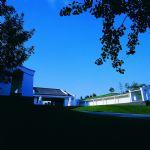 设计师家园-北湖九号 外部――梁建国 会所设计