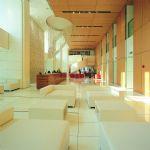 设计师家园-北京时尚大厦 梁建国 办公设计
