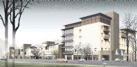 设计师家园-建业老房子商业街 梁建国 商业设计