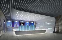 设计师家园-严林奇 办公设计――工业科技城