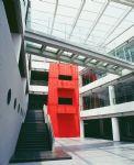 设计师家园-工商外国语学院图书馆