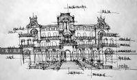 设计师家园-威廉古堡