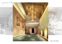 设计师家园-长寿湖宾馆 室内部分 潘召南
