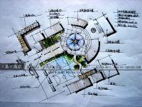 设计师家园-四川齐福小学建筑设计与规划