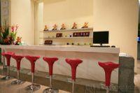 设计师家园-高文安――侨香诺园售楼处