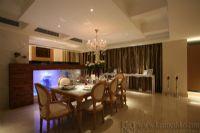 设计师家园-高文安――香港118号鲍宅(私人别墅)