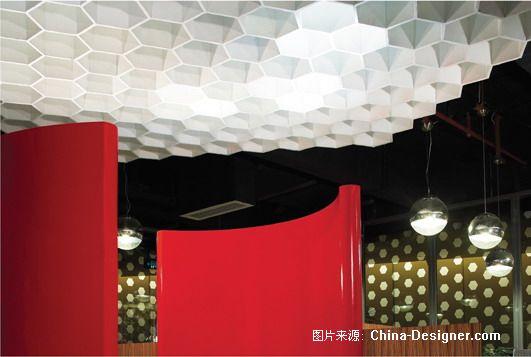 MJ总部-林志��的设计师家园-办公室,现代
